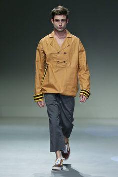Tempracha Fall/Winter 2016 - South Africa Fashion Week   Male Fashion Trends