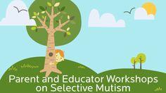 Selective Mutism 101   Child Mind Institute Seminar