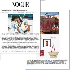 PALETA in Vogue!
