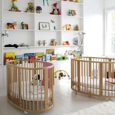 Best Looking Ways To Store Kid Books