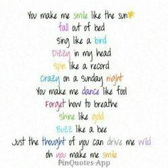 22 best cute song