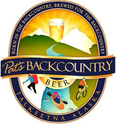 EYELUVBEER: Pat's Backcountry Beer Concentrate