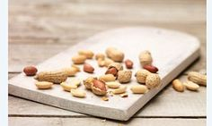 Eating nuts reduces the risk of a heart attack or stroke  #DailyMail