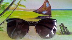 Óculos de Sol Le Lis Blanc