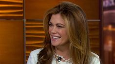 Kathy Ireland on her incredible business empire, family