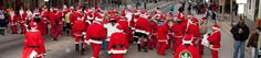 You can enter to win a weekend escape to Breckenridge, Colorado for Race of the Santas!  http://www.heiditown.com/
