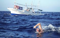 The World's 7 Most Challenging Open Water Swims | ACTIVE