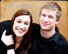 Brother/Sister Shoot by Jeannette Kelly Photography, via Flickr