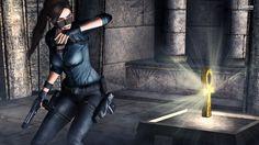 Lara Croft Tomb Raider 1920×1080 Wallpaper
