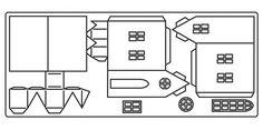 Hai avuto problemi a capire come si combinano le fustelle per creare il Villaggio di Tim Holtz? In questo articolo voglio guidarti tra le varie fustelle Sizzix per comprendere quali comprare e come si