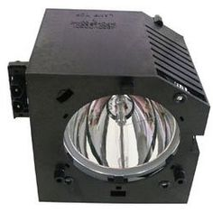 Replacement for Ec.jc100.001-bare Bare Lamp Projector Tv Lamp Bulb by Technical Precision