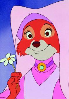 Maid Marian (Robin Hood)