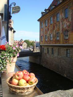 Bamberg / Alemanha.... I love Bamberg!!!