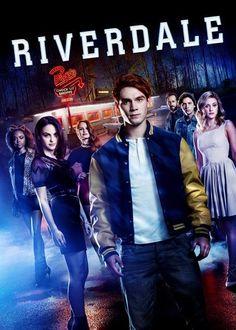 Oficjal poster od Riverdale