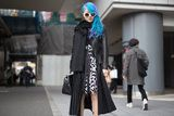 Tokyo Fashion Week Will Inspire You to Embrace Color - Even If Your Wardrobe's All Black