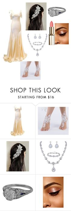 """""""Untitled #1196"""" by harli6613 ❤ liked on Polyvore featuring LUISA BECCARIA"""