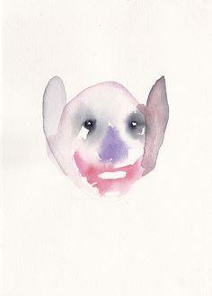 Bandits Face - Tara Marynowsky Face, The Face, Faces, Facial