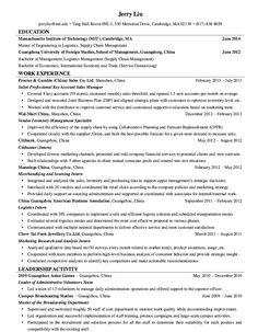 salon sales manager resume sample httpresumesdesigncomsalon