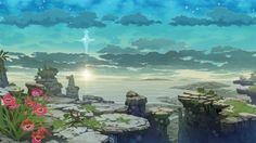 샤리의 아틀리에 ~황혼의 바다의 연금술사~ 스크린 샷