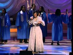 BET Celebration of Gospel: Spirit in Song    Top R and gospel singers fill the room with songs of praise in this rousing revival. Artists include Patti LaBelle, John Legend, Shirley Caesar, Mighty Clouds of Joy and Kirk Franklin. This spiritual songfest, which first aired on BET, also includes performances by J Moss, T-Bone and Dr. Bobby Jones.  ...