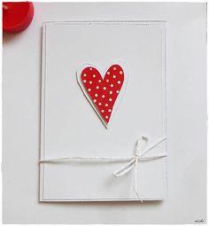 misha_cards / Jednoducho láska