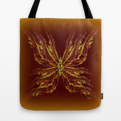 TOTE BAG Butterfly  by Giada Rossi