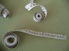 Cintes mètriques
