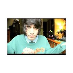 Christian Novelli ❤ liked on Polyvore