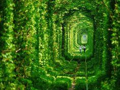 [33 Gambar] Tempat Terbengkalai Paling Cantik Di Dunia