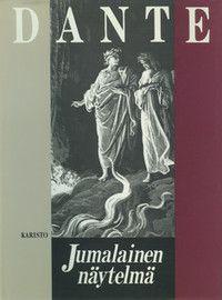 Dante: Jumalainen näytelmä - varaa HelMetissä: http://haku.helmet.fi/iii/encore/record/C|Rb1210445