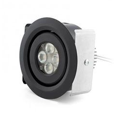 #indoor #DGA #LED #lighting #solutions #design #Star 4 R