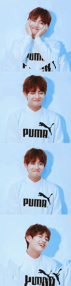 Worldwide Handsome~~~ KIM TAEHYUNG  & Cutest ~~~