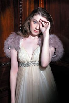 Sarah Bolger- love her! Can we have more Aurora please? Especially now that Maleficent's coming back!