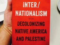 'Book goes to the historical and political roots of international colonialism.'