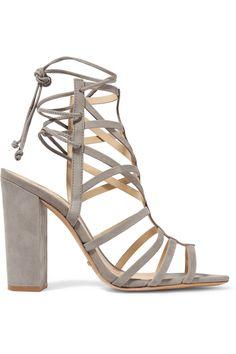 SCHUTZ . #schutz #shoes #sandals
