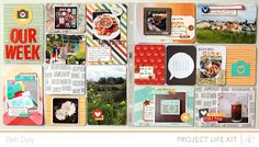 deb duty {photography + scrapbooking}: studio calico reveal: roundabout