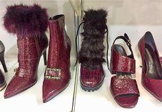 Calçados do Inverno 2018 20 tendências do Preview Couromoda 2018 em sapatos e bolsas