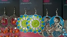 Paparazzi $5.00 Accessories.  https://www.facebook.com/YouSparkle5