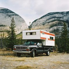 truck_camper by Grant Harder, via Flickr