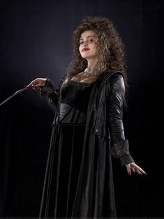 bellatrix lestrange costume -