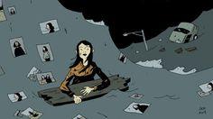 Confessions of a Suicide Survivor