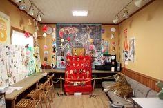 信州須坂しあわせ雛祭りめぐり 【須坂市動物園】