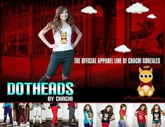 Dotheads by Chachi ;-)