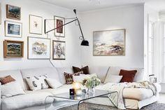 Un appartement moderne aux touches classiques - PLANETE DECO a homes world