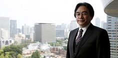 Miyamoto sobre Iwata: 'Ele tentava fazer possível o impossível'