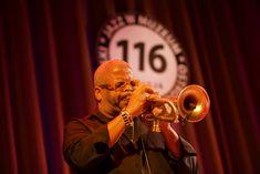 """Terence Blanchard na inaugurację 25-lecia """"Jazz w muzeum"""""""