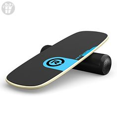 Revolution 101 Balance Board Trainer (Blue) (*Amazon Partner-Link)