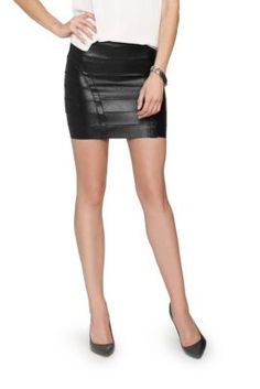 Iris Bandage Skirt | GUESS by Marciano