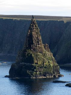Stacks of Duncansby © Ernst Erdle
