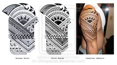 polynesian_tattoo_by_chinopisces-d3e25i5.png (600×338)